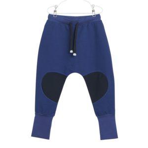 Baggy Hose für Kinder aus Biobaumwolle, Marke Papu, nachhaltig hergestellt