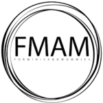 FMAM logo